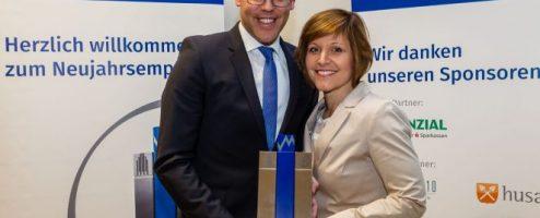 Marketing-Preis 2017