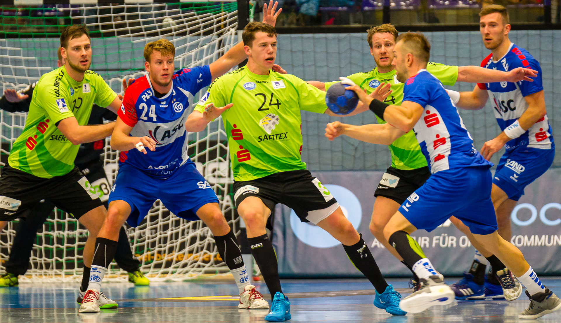 Forum 2 Handball Bundesliga